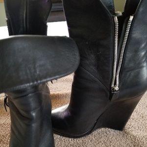 Booties/Boots
